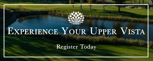 Register with Upper Vista Condos for Niagara Falls' first luxury condo experience.