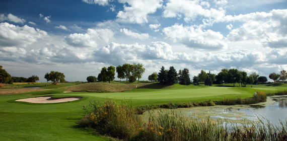 The best golf courses to play in Niagara.